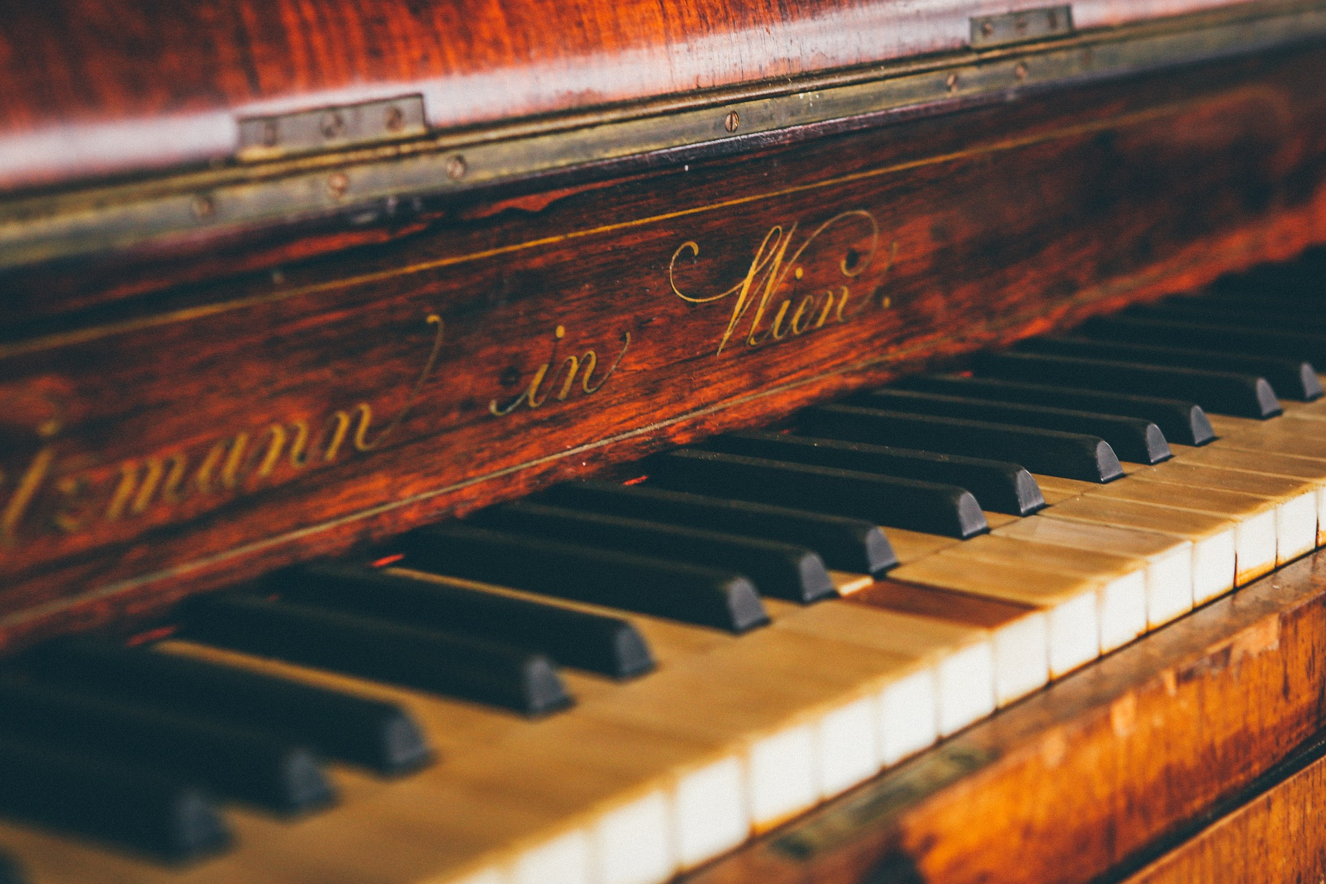 What acoustic piano to choose